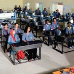 ACS College of Engineering, Bangalore - Class Room