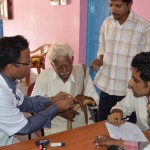 Health awareness program - April 12th  2015(ii)