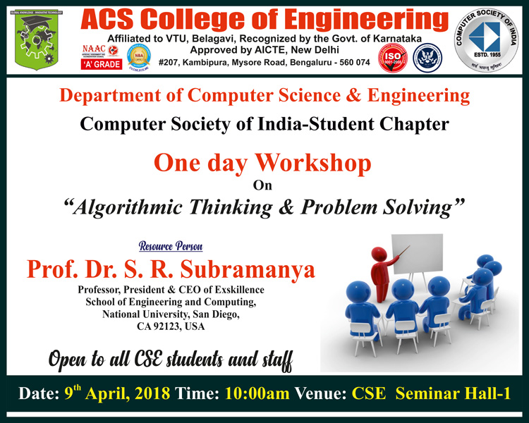 CSE Workshop.cdr