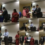 Symposium Certificate Distribution
