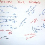 viewers thoughts about photography exhibition