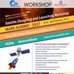 CANSAT Mars Summit Poster
