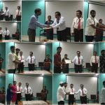 selected prize winners