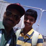 Aero India 3