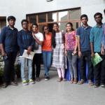 IISC Visit 2