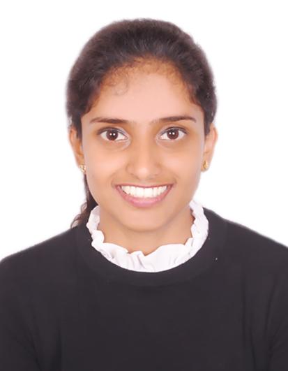 Raghavi A R