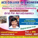 Grid Fin Aerodynamics