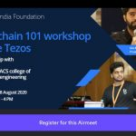 Blockchain 101 workshop on Tezos