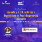 Employers Expectations on Fresh Engineering Graduates