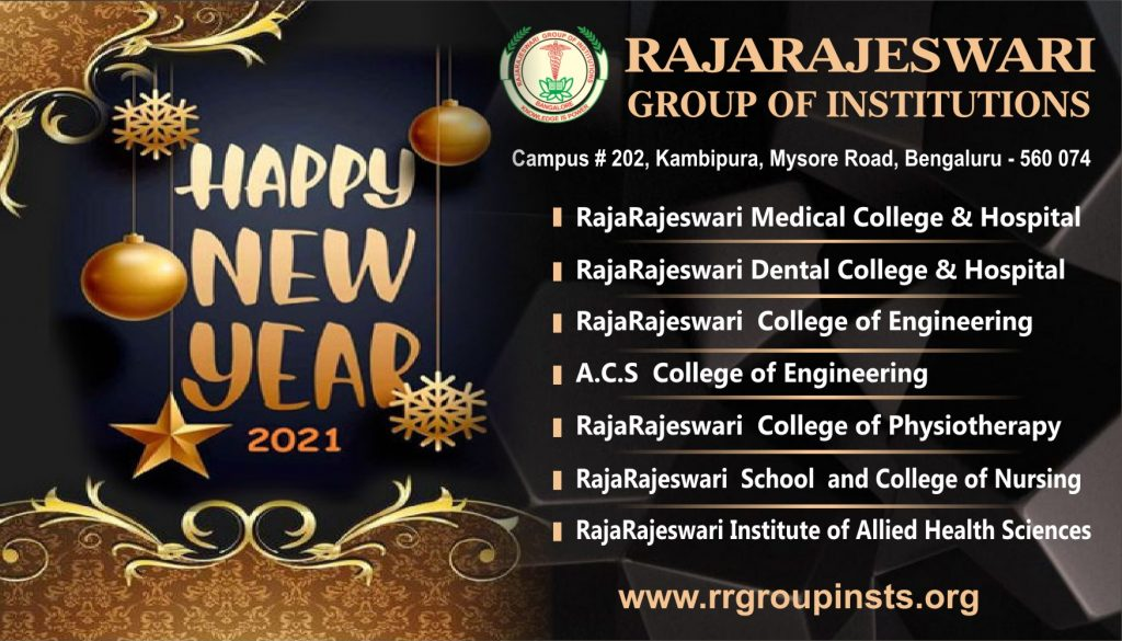 New year wishes RRGI