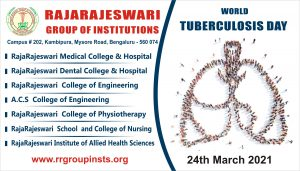 24th march World Tuberculosis Day 1