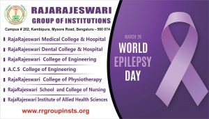 26th march Purple Day for Epilepsy 2