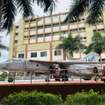 MiG 27 Fighter Jet