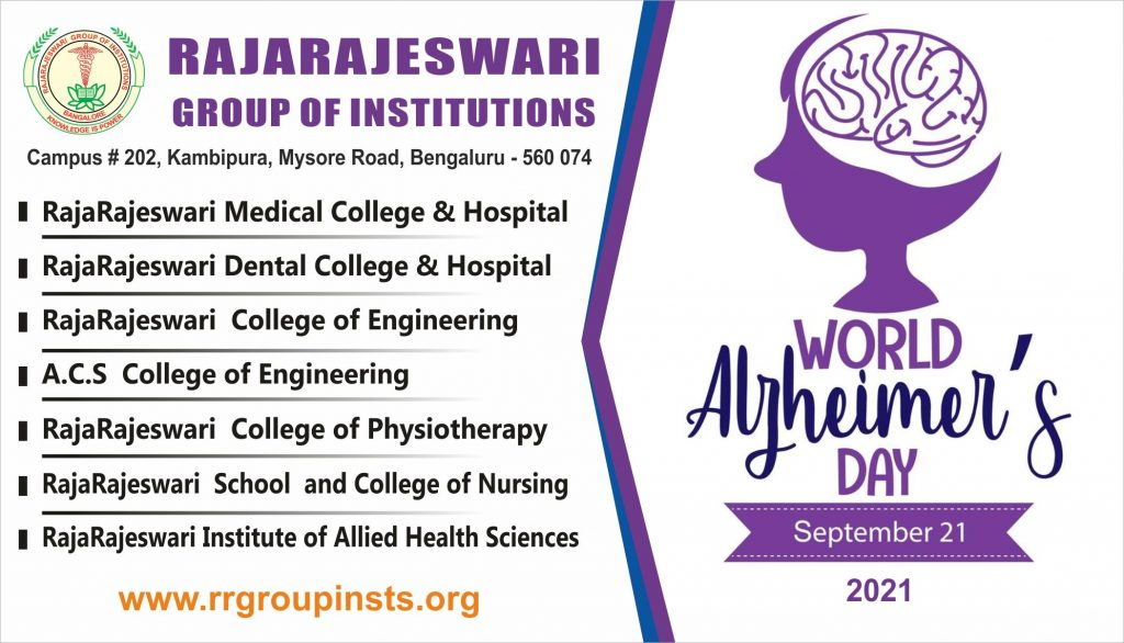 World Alzheimer Day