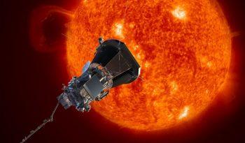 's Parker Solar Probe Launch