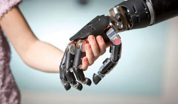 robotic-humanhand