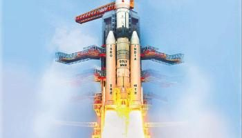 ISRO to Launch Communication Satellite