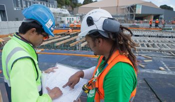 Civil Engineering Booming Sector